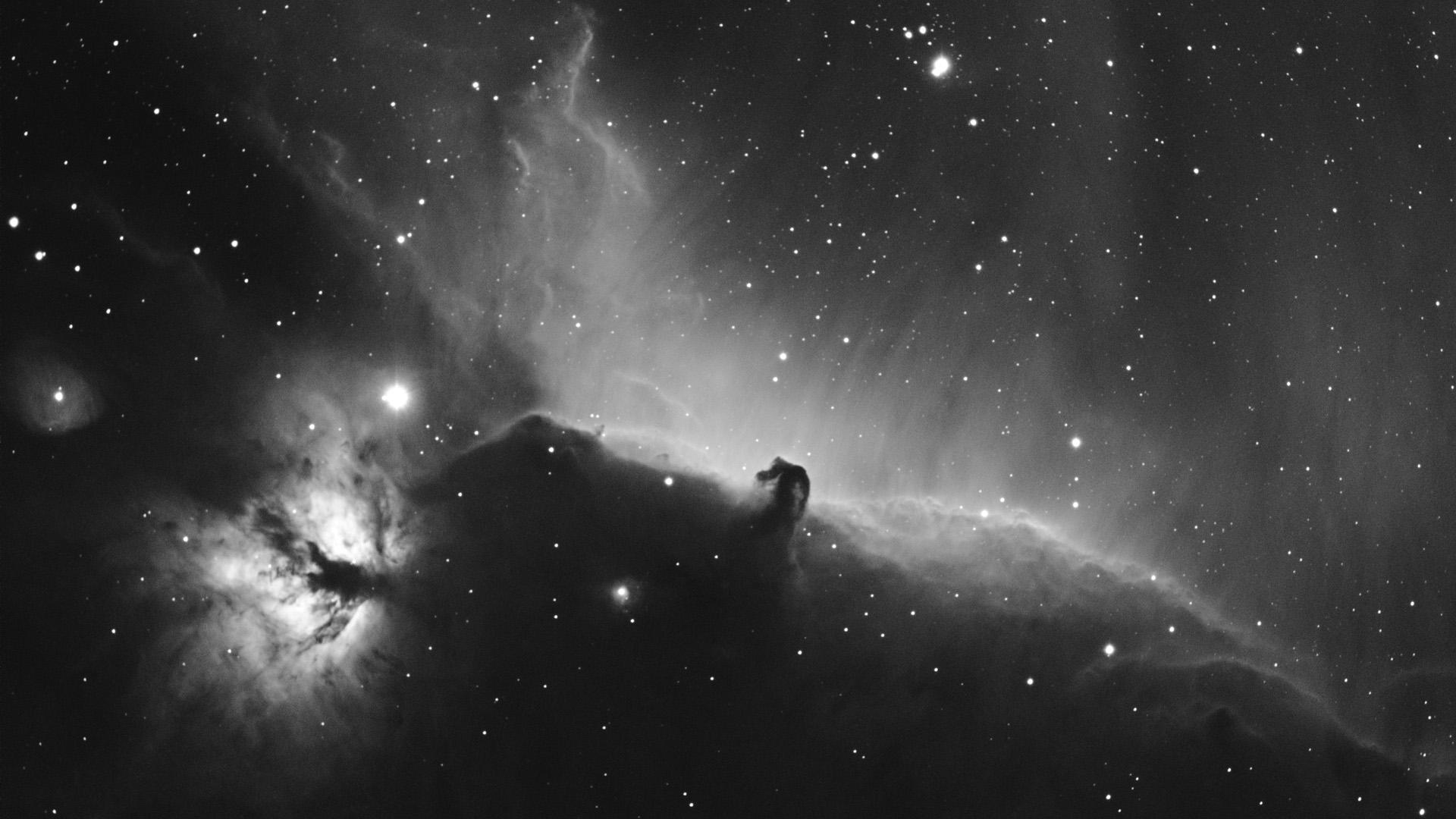 black nebula 1920x1080 - photo #9