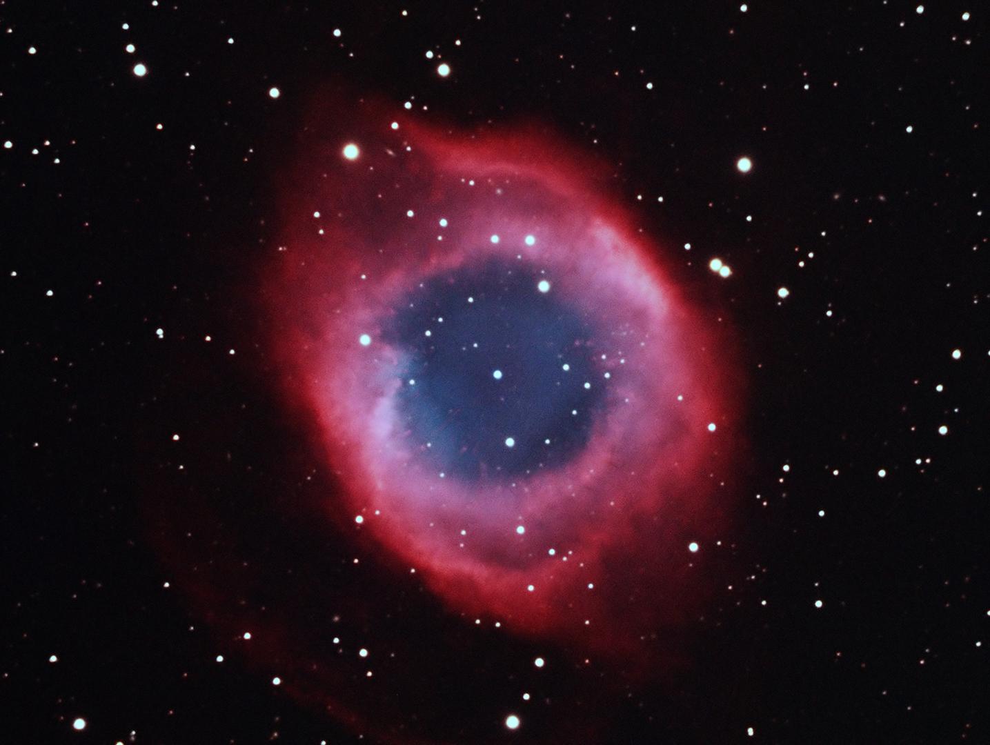 helix nebula ngc 7293 - HD1435×1080
