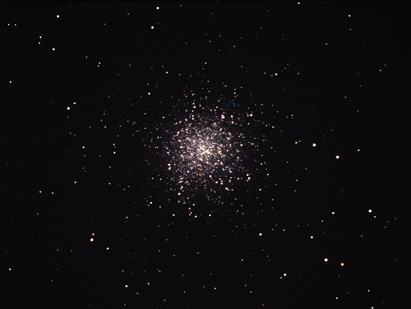 starcluster m13 - photo #13