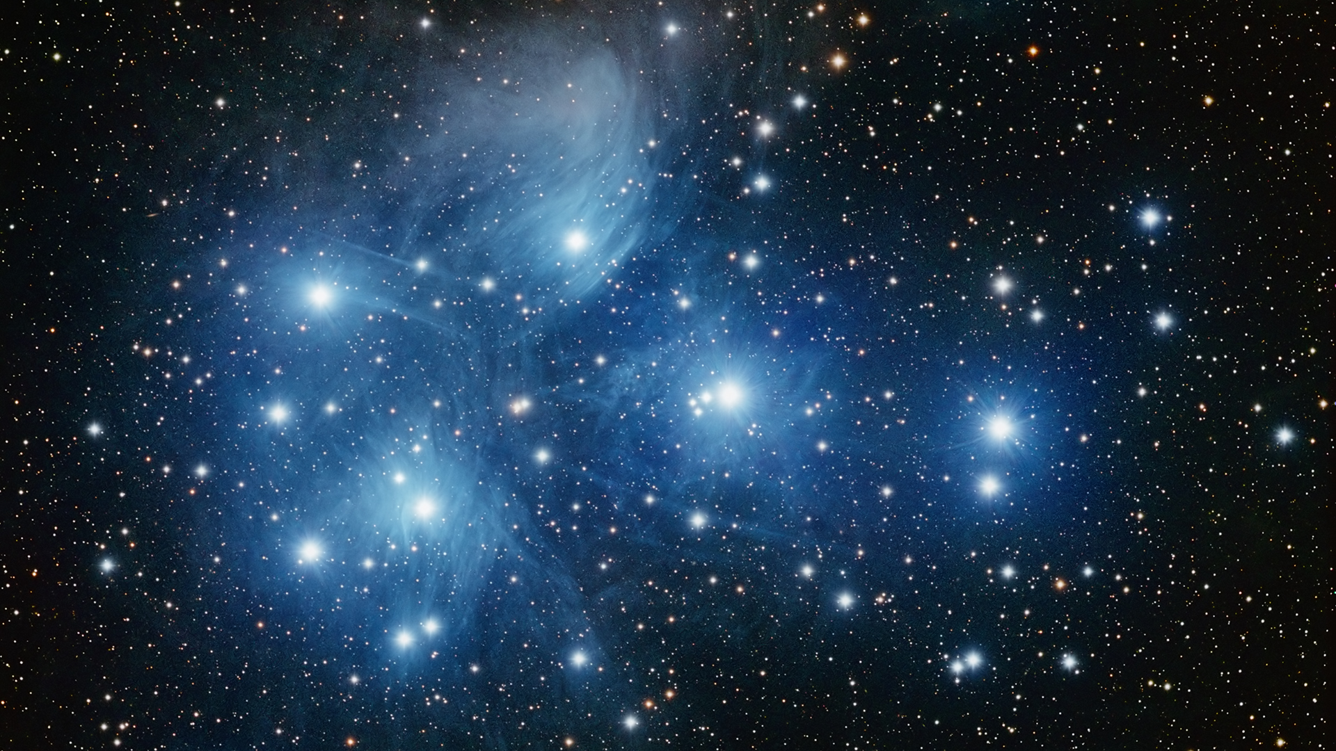 StarCluster Orion Wallpaper (page 2) - Pics about space